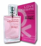 LoveandDesire 50ml perfumy women