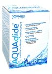Aquaglide 50X Portions Pack Natural
