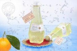 Żel pod prysznic mandarynka & zielona herbata 240ml