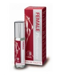 Cp Female Pheromones 14ml