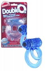 Double O 6 Blue