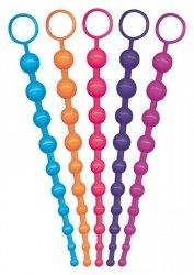 Funky Bum Beads Display 10Pcs
