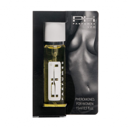 WPJ PH Feromon Collection 13ml (spray) - feromony damskie