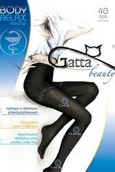 Gatta Body Relaxmedica 40 rajstopy klasyczne