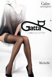 Gatta Michelle 02 pończochy klasyczne