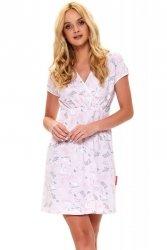 Dn-nightwear TCB.9394 nocna koszula