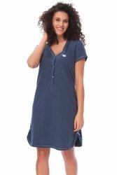 Dn-nightwear TCB.9505 nocna koszula