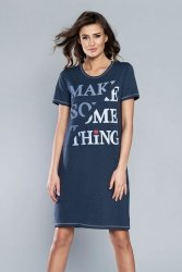 Italian Fashion Nevada kr.r. nocna koszula