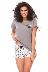 Dn-nightwear PM.9622 nocna piżama