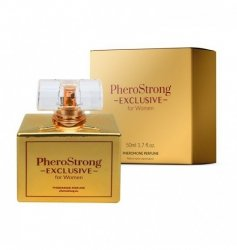 PheroStrong Exclusive for Women 50ml - Feromony dla kobiet