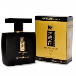 Lovely Lovers Be Mine 100ml – perfumy męskie