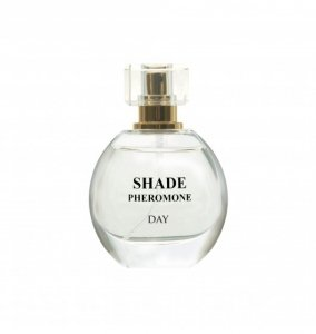 Shade Pheromone Day 30ml – perfumy z feromonami - damskie