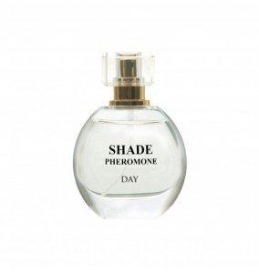 Shade Pheromone Day 30ml – perfumy z feromonami - damskie