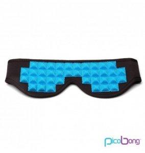 Picobong by LELO - opaska na oczy See No Evil, niebieska