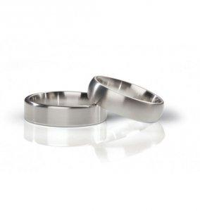 MyStim His Ringness The Duke 51mm - pierścień erekcyjny (matowy)