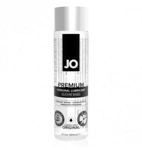 System JO Premium Silicone Lubricant 120 ml - lubrykant na bazie silikonu