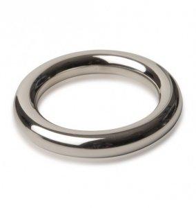 Titus Range 50mm Fine C-Ring 10mm - pierścień na penisa