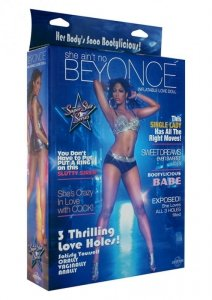 Pipedream - lalka erotyczna Beyonce Love Doll
