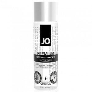 System JO Premium Silicone Lubricant 60 ml - lubrykant na bazie silikonu