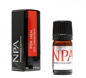 NPA 5ml – feromony męskie