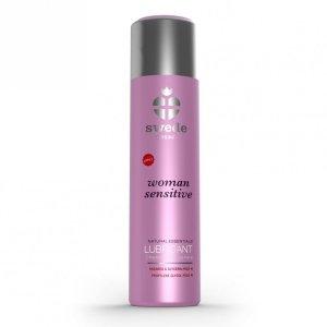 Swede Original Lubricant Woman Sensitive 120 ml - lubrykant na bazie wody dla skóry wrażliwej