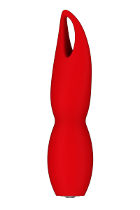 Dream Toys Red Revolution Fulla - masażer łechtaczki