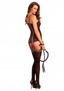Reversible Bodystocking