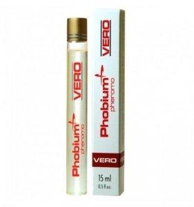 Phobium VERO 15 ml – perfumy z feromonami - damskie