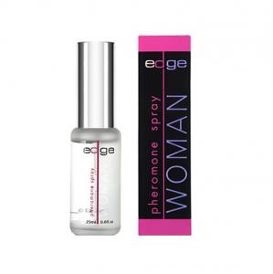 The Edge 25ml perfumy z feromonami - damskie