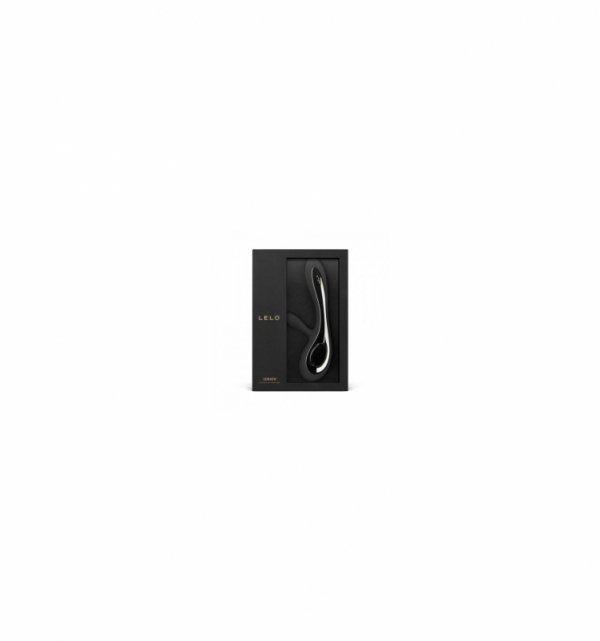 Luksusowy wibrator LELO - Soraya, czarny