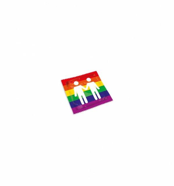 Pasante Pride Foils Bulk Pack (144 szt.)