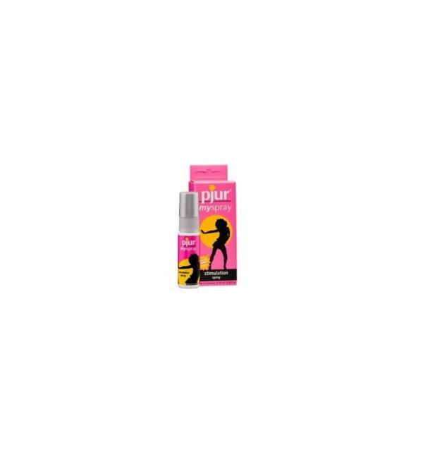 Lubrykant pjur MySpray 20 ml