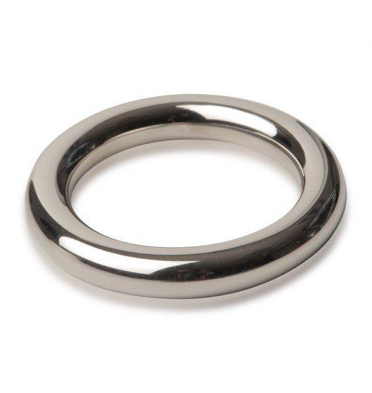 Pierścień erekcyjny Titus Range: 50mm Fine C-Ring 10mm