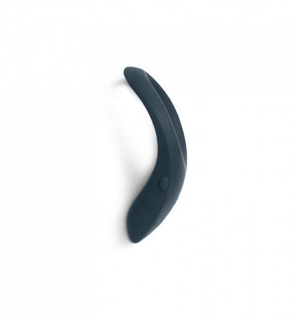 We-Vibe Verge - pierścień wibrujący na penisa (ciemnoszary)