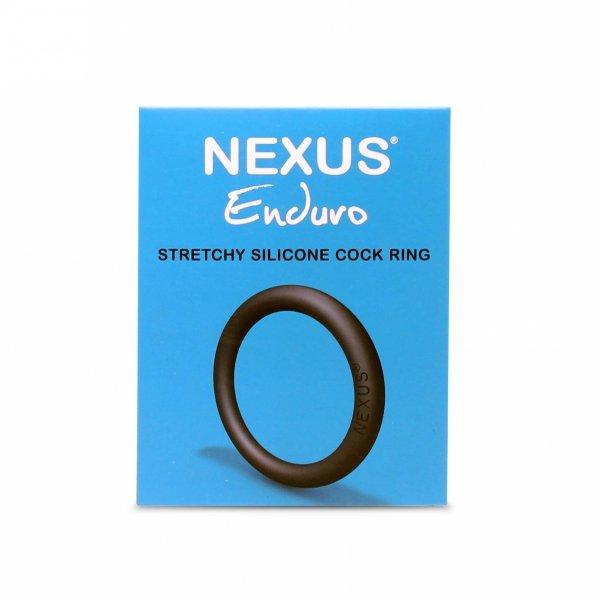 Nexus Enduro Cockring - pierścień na penisa