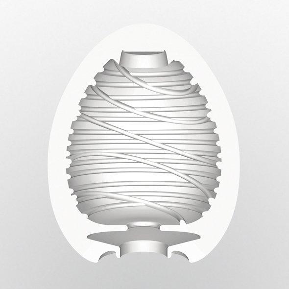 Masturbator Tenga Egg Silky - masturbator jajko