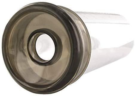 XLsucker Automatic Penis Pump - pompka do powiększania penisa (przezroczysty)