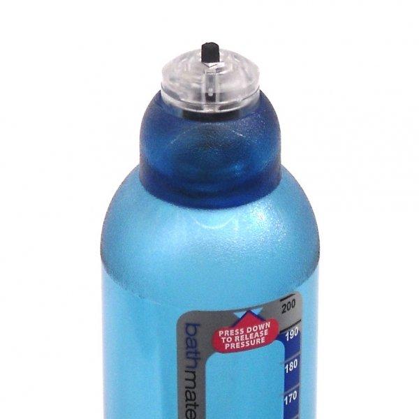 Bathmate Hydro7 - pompka do penisa (niebieski)