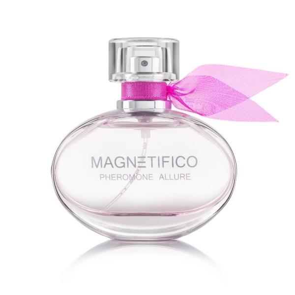 MAGNETIFICO ALLURE perfumy z feromonami 50ml - damskie