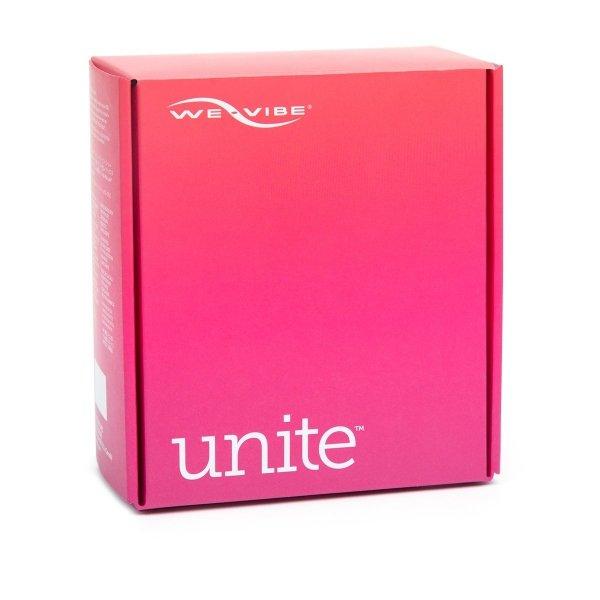 We-Vibe Unite – wibrator dla par (fioletowy)