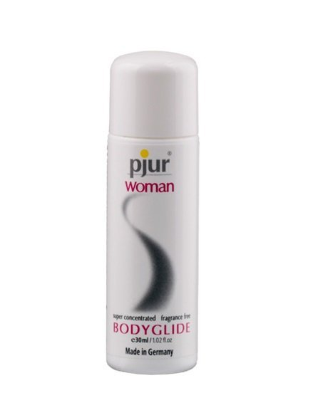 pjur Woman Bottle 30 ml - żel silikonowy