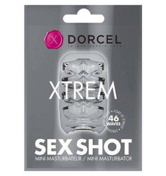 MARC DORCEL  Sex Shot Xtrem – masturbator dla mężczyzn