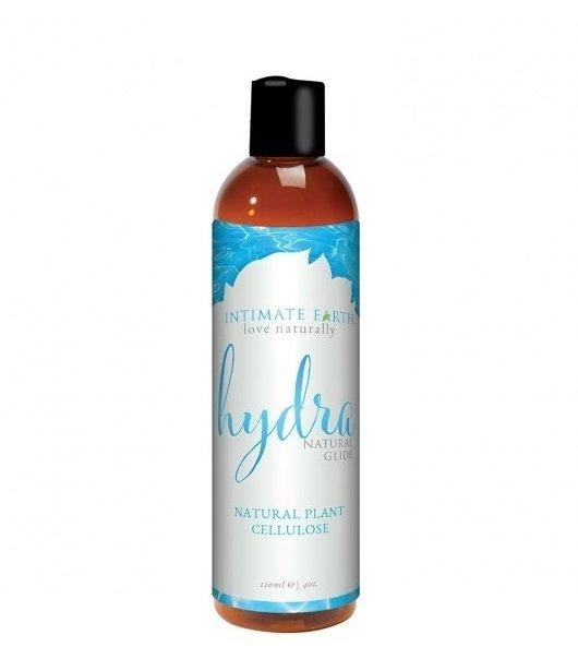 Intimate Earth - Hydra Water Based Lubricant 120 ml - lubrykant na bazie wody