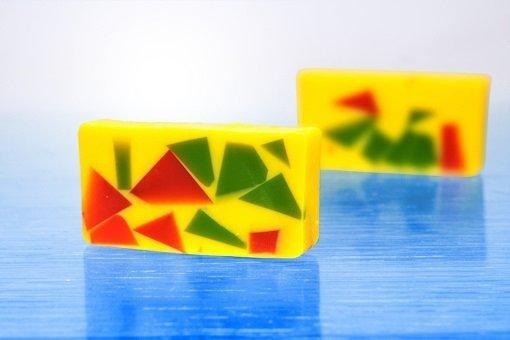 Mydło mango BIO 100g