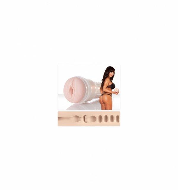 Masturbator Fleshlight Girls - Lisa Ann Lotus