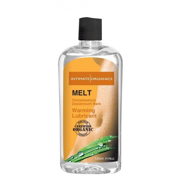 Melt lubrykant rozgrzewający z cynamonem 120ml