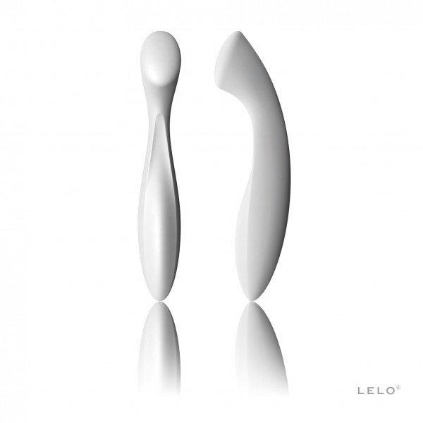 Dildo LELO Ella (biały)