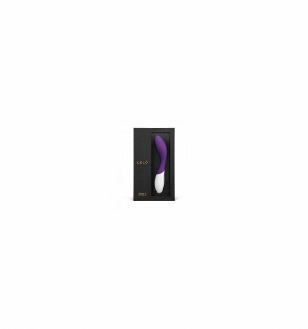 Wibrator LELO - Mona 2, fioletowy