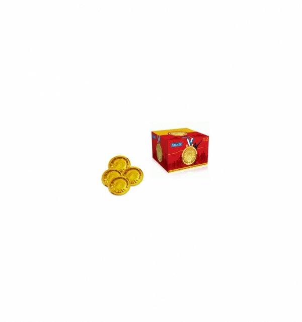 Pasante Condom of Champions (Gold) (144 szt.)