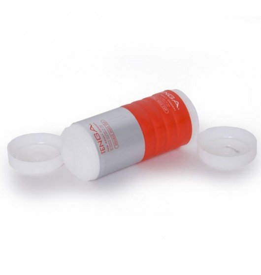 Masturbator Tenga - Double Hole Cup